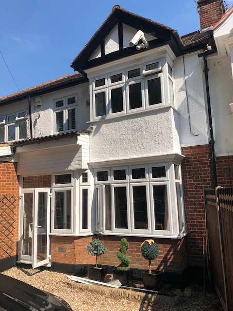 Exterior House Painting and Decorating Stanmore