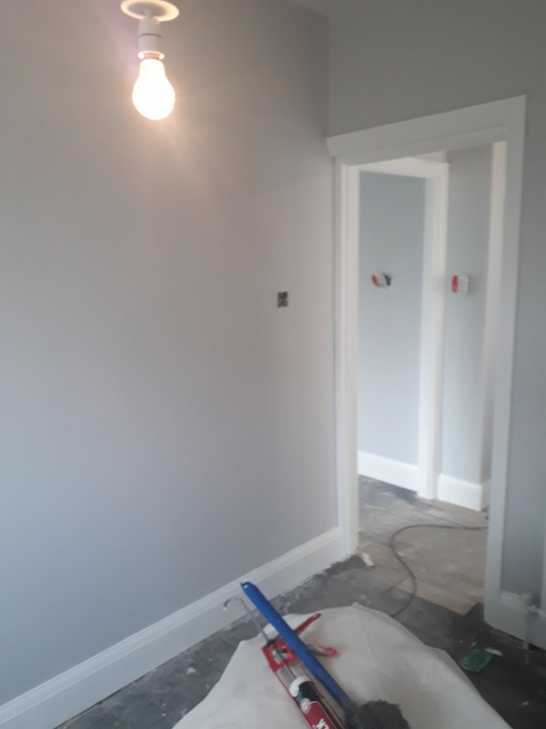 painters and decorators Harrow