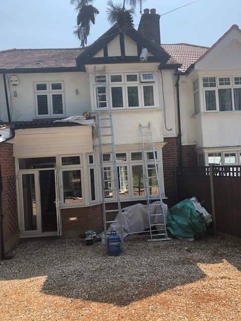 House Painting Stanmore