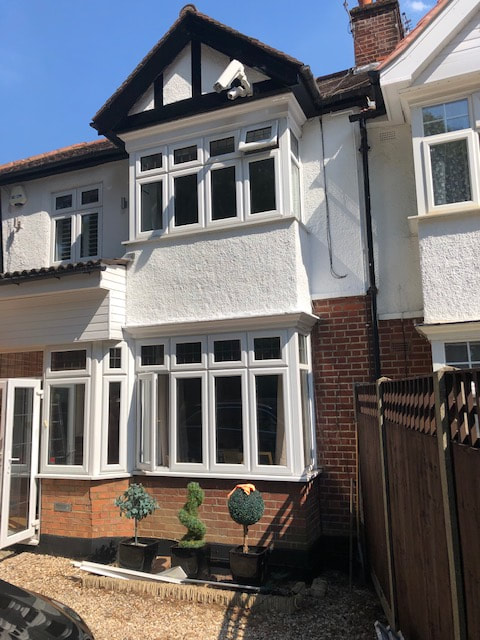 Painting and Decorating Stanmore